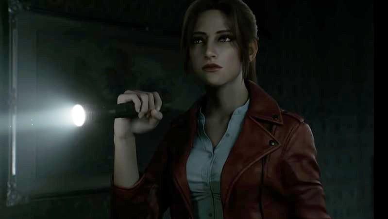 Netflix připravuje nový Resident Evil seriál