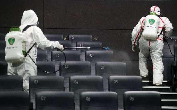 Milovníci postapokalyptických filmů a her jsou na pandemie připravenější, tvrdí vědci