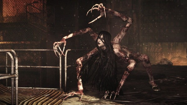 Laura – The Evil Within