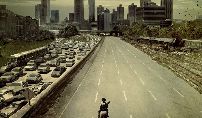 Vrátí se Rick Grimes do The Walking Dead?