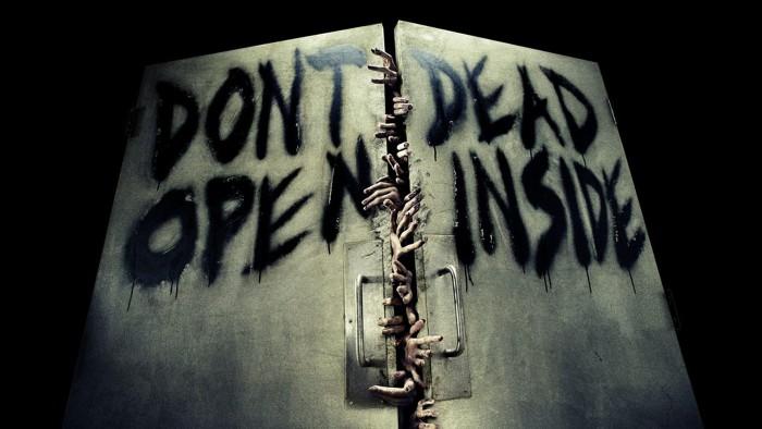 Kvíz: The Walking Dead – 1. série