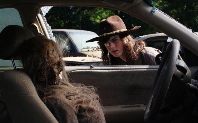Kvíz: The Walking Dead – 8. série