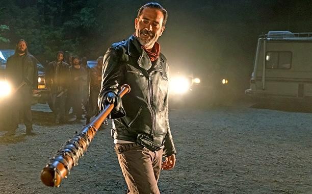Kvíz: The Walking Dead – 6. série