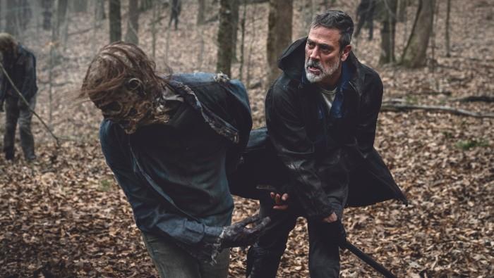 Co již víme o závěrečné sérii The Walking Dead