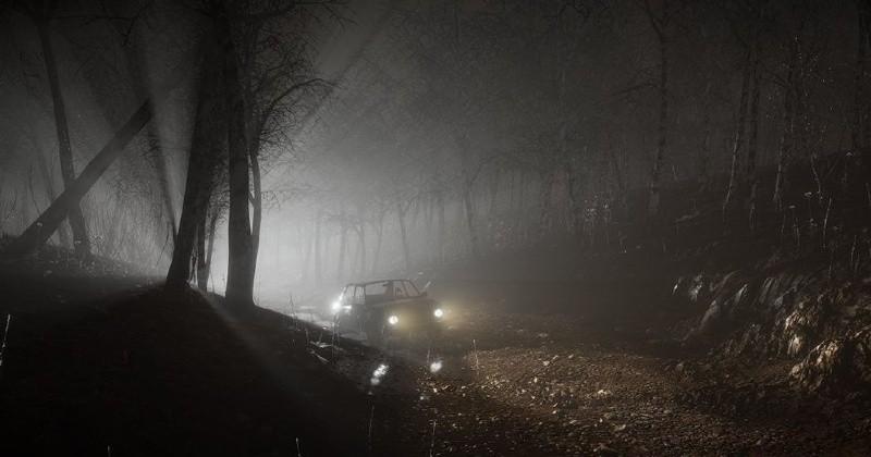 Beware – Česká hororová hra za volantem