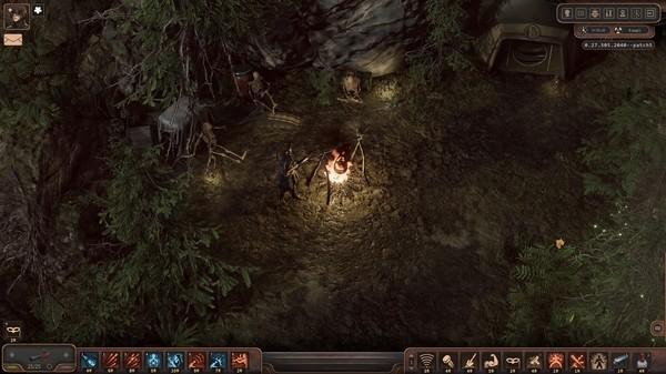 Encased – postapokalyptické RPG