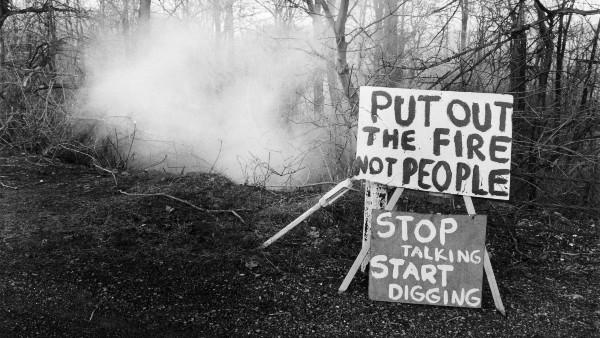 Města duchů: Centralia – Podzemní požáry budou trvat dalších 200 let