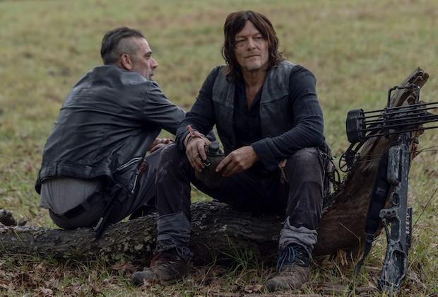Kvíz: The Walking Dead – 10. série