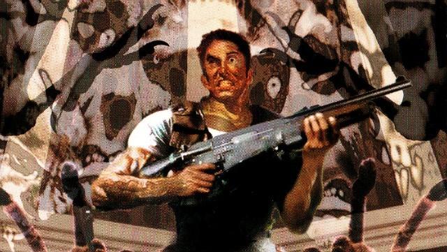 Resident Evil (1996): legenda zombie her