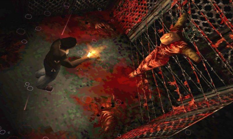 Silent Hill (1999): Hra outsiderů