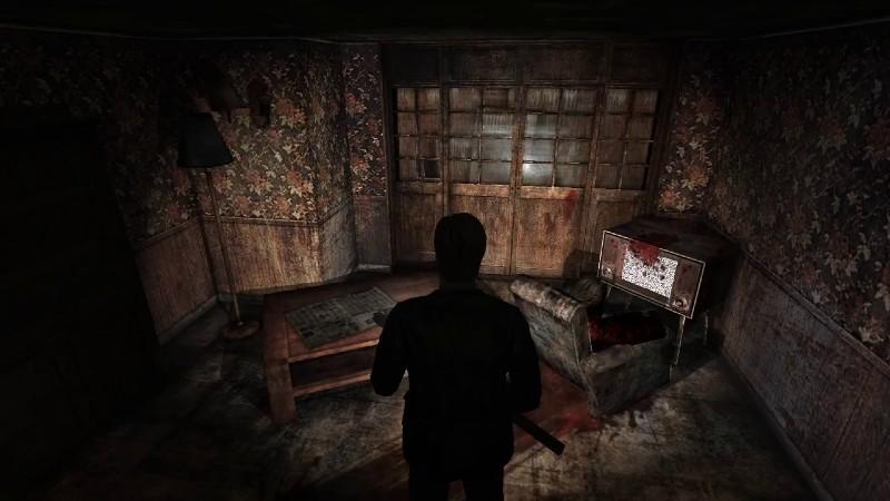 Silent Hill 2: Vracíme se zpět do opuštěného města