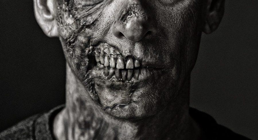 Jak zabít zombie?
