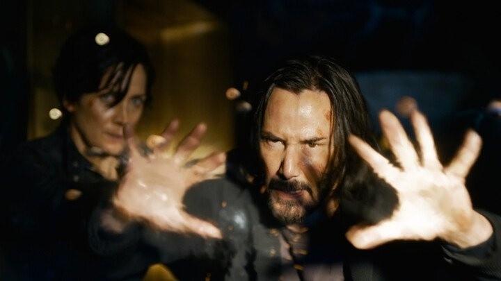 Dnes vyšel trailer The Matrix Resurrections (4)!