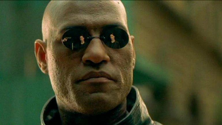 Kde je Morpheus? Objeví se původní herec v Matrix 4?