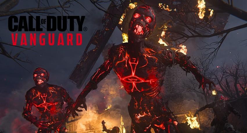 Jak vypadají zombie v Call of Duty: Vanguard. Vyšel trailer!