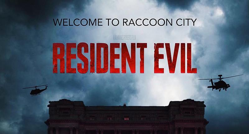Právě vyšel nový trailer na Resident Evil: Welcome to Raccoon City!