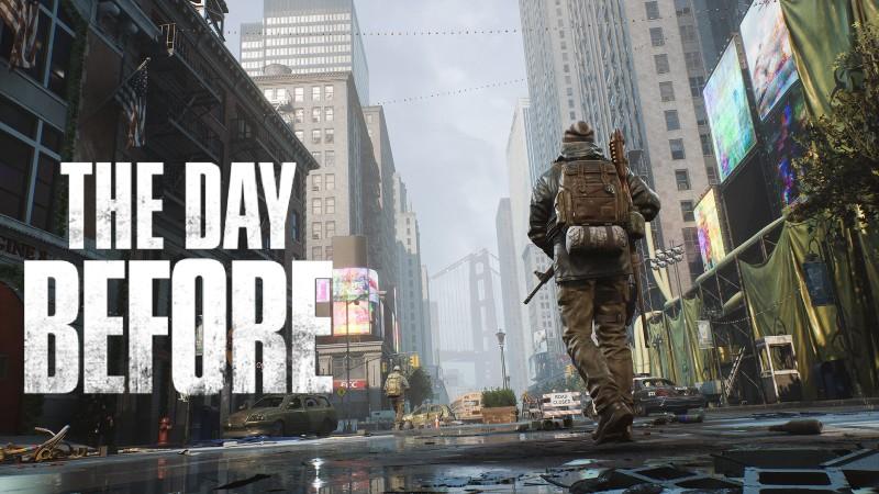 Survival MMO: The Day Before už má trailer a datum vydání!